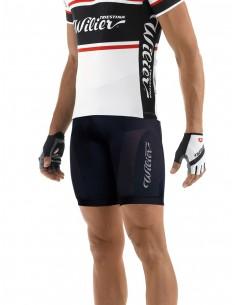 Pantaloncini ciclismo WILIER vintage