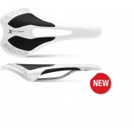 Sella bici Selle Italia SLR X-Cross FLOW