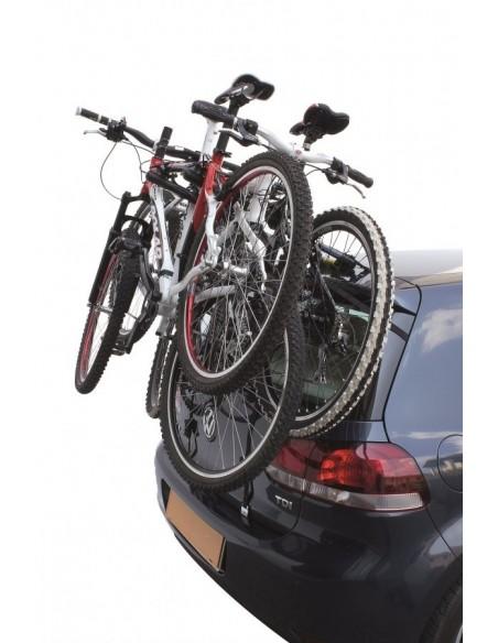 Portabici posteriore PERUZZO Cruiser Delux 324 3 bici