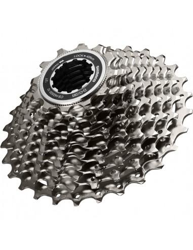 Color : 10 Speed 42T Ybqy Pacco pignoni 9 10 11 12 velocit/à Velocidade Mountain Bike separata Cassette Oro Ruota Libera Staffa Pignone 42T 50T 52T MTB Bike Parts