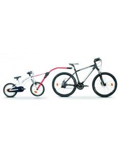 Barra bici bimbo PERUZZO Trail angel - art 304 Preassemblata