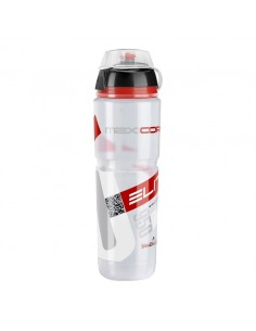 Borraccia Elite MAXI CORSA MTB clear 950 ml