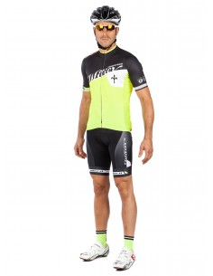 Pantaloncini ciclismo WILIER Flash