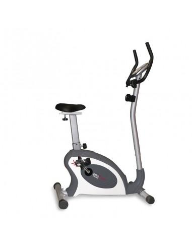 Cyclette Toorx BRX-EASY magnetica ad accesso facilitato