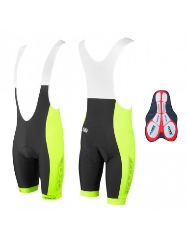 Pantaloncini ciclismo GEL FORCE B40