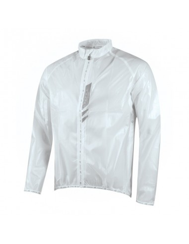 Giacca antivento windproof Force lightweight slim
