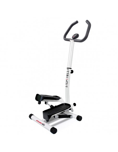Stepper Everfit  Mini Stepper con manubrio STEP TWIST movimento meccanco laterale