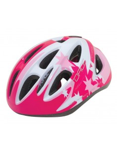 Casco da bambina bici Force...