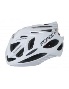 Casco bici Force Fugu nero...
