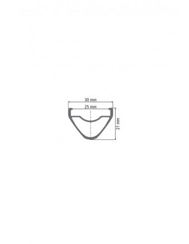 Ruote MTB Dt Swiss EX 1501 Spline One 25 mm 27,5