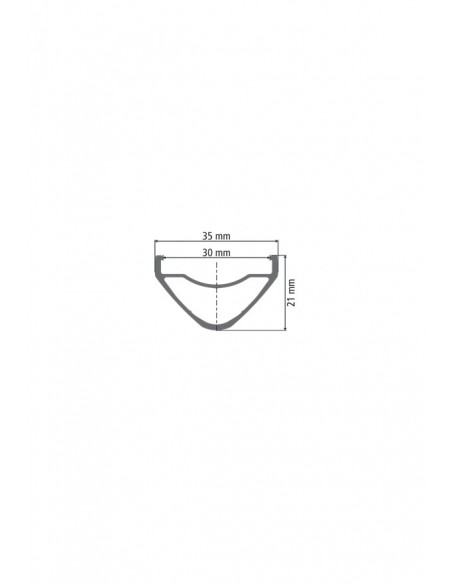 Ruote MTB Dt Swiss EX 1501 Spline One 30 mm 27,5