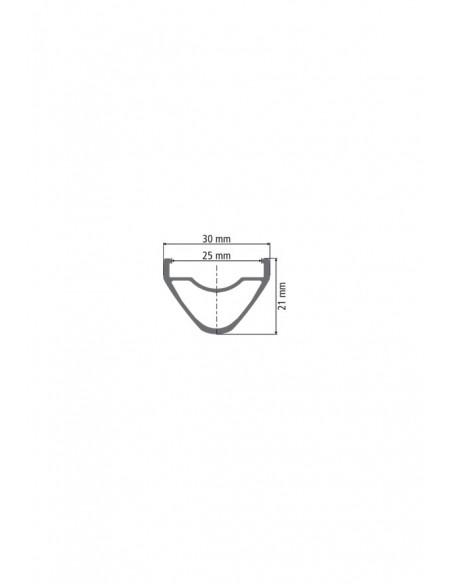 Ruote MTB Dt Swiss EX 1501 Spline One 25 mm 29 Boost