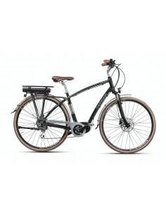 CITY Bike uomo elettrica BAFANG E-bike Montana E-LUNAPIENA 28 8v