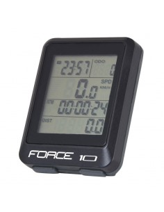 Ciclocomputer FORCE 10...