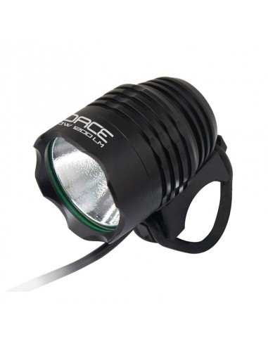 Luce anteriore FORCE Glow a led 1200 lumen