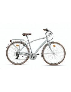"Bici da uomo Trekking alluminio 28"" MONTANA LUNAPIENA"