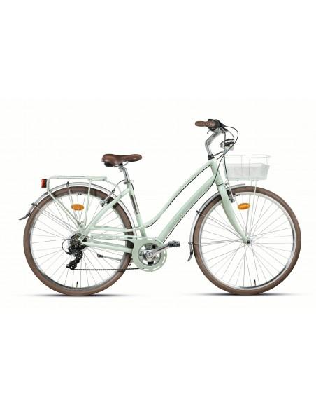 "Bici da donna Trekking alluminio 28"" MONTANA LUNAPIENA"