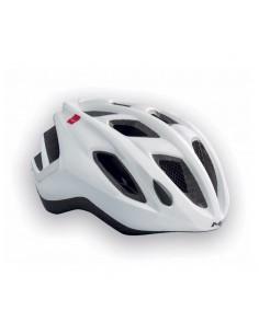 Casco bici corsa e MTB MET...