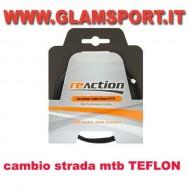 14023 - ASHIMA CAVO CAMBIO MTB STRADA TEFLON ALTO SCORRIMENTO