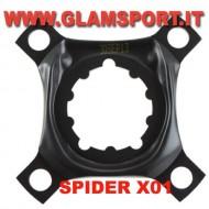 14058 - SRAM SPIDER FISSAGGIO X01 BB30 X01 XX1 X1 X0 X9