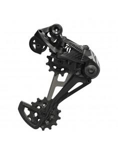 Cambio SRAM X01 Eagle Black...