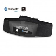 Fascia cardio ECHOWELL con trasmissione Bluetooth e Ant+