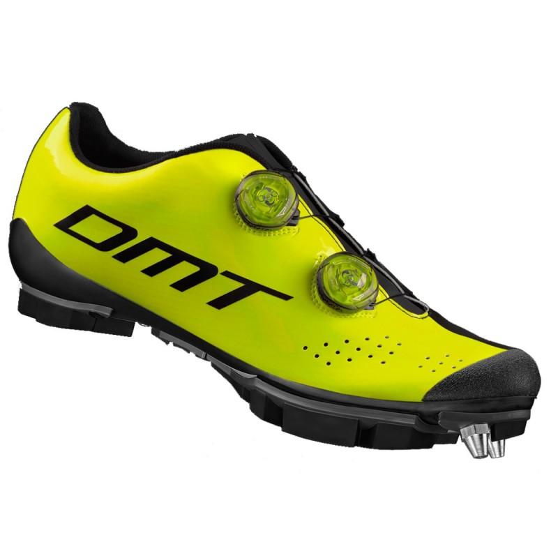 chaussures per MTB DMT M1 carbonio - saldi