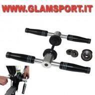 14124 - SUPER B SET DI MONTAGGIO PRESSFIT BB30 BB86 BB90