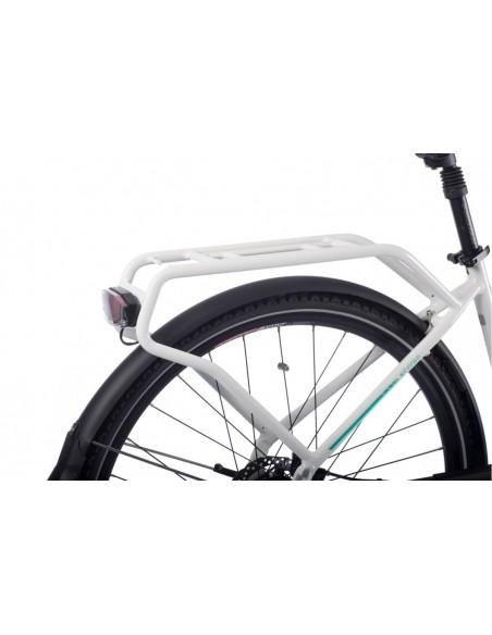 Bicicletta elettrica Trekking bike Brinke Bafang Rushmore 2 Di2 cambio elettronico