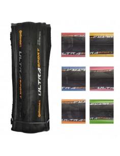 Copertura bici da corsa Continental Ultra sport II 700x23