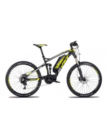 MTB elettrica BAFANG E-bike Vektor KRUG 27.5 DEORE 10 velocità
