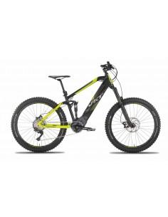 MTB elettrica BROSE E-bike Vektor BI-ENERGY 27.5 BOOST 11v 2018 Enduro