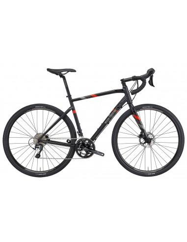 Bici gravel ciclocross Wilier Jareen RACE Tiagra 2018