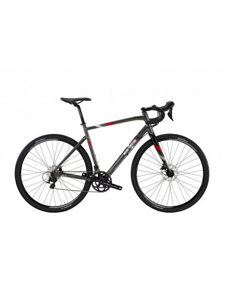 Bici gravel ciclocross Wilier Jareen RACE 105 11 HYDRO 2018