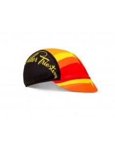 Cappellino ciclismo WILIER microfibra POP ROCK