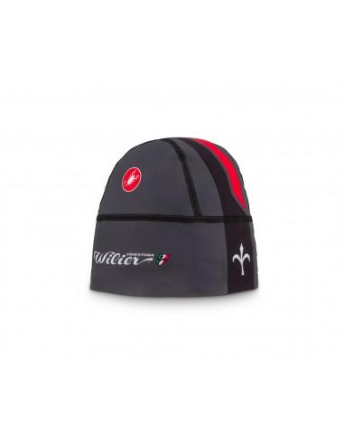 Cappellino ciclismo WILIER microfibra POP STARDUST