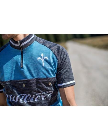 Maglia ciclismo WILIER Spark