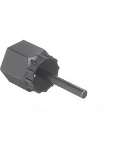 Chiave Shimano TL-LR15 estrattore pacco pignoni e dischi center lock