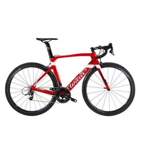 Bici da corsa WILIER CENTO1 AIR carbonio Ultegra R8000 11v Elite