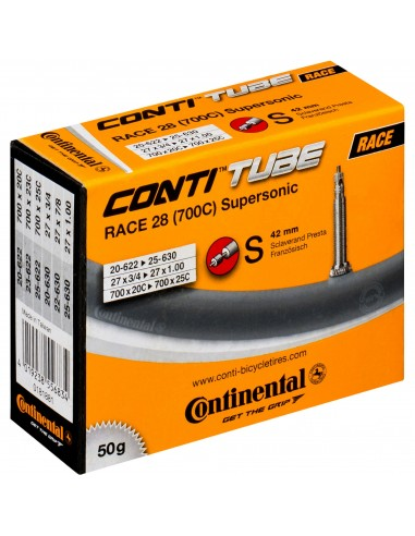 BC8389 - CONTINENTAL CAMERA RACE 28 SUPERSONIC 50GR S42