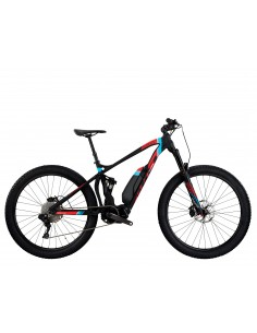 MTB elettrica e-bike WILIER 803TRB COMP SLX SHIMANO steps 8000