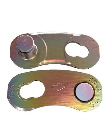 Falsamaglia per catena SRAM EAGLE missing link rainbow