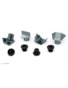 Bolts Road cover DURA ACE 9000 GRY