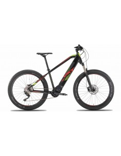 MTB elettrica BROSE E-bike Vektor BI-POWER 27.5 BOOST 11v 2018