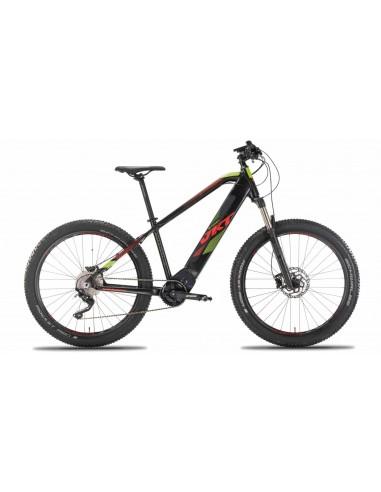 MTB elettrica BROSE E-bike Vektor BI-POWER 27.5 BOOST 11v 2018