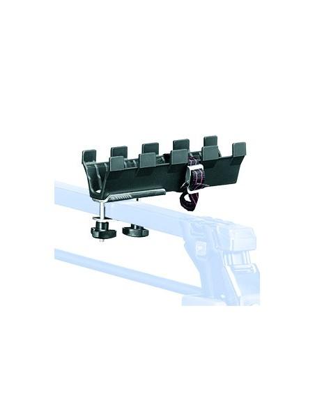 PERUZZO Rolle Professional art. 701 - Portabici da tetto