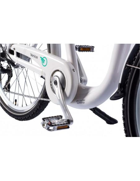 Citybike elettrica Brinke Bafang Venice