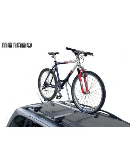 Portabici da tetto MENABO' Top bike
