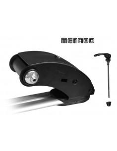 Kit boccole per sistemi a quick release per MENABO' Pro Tour