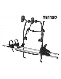 Portabici posteriore MENABO' Polaris 2 bici